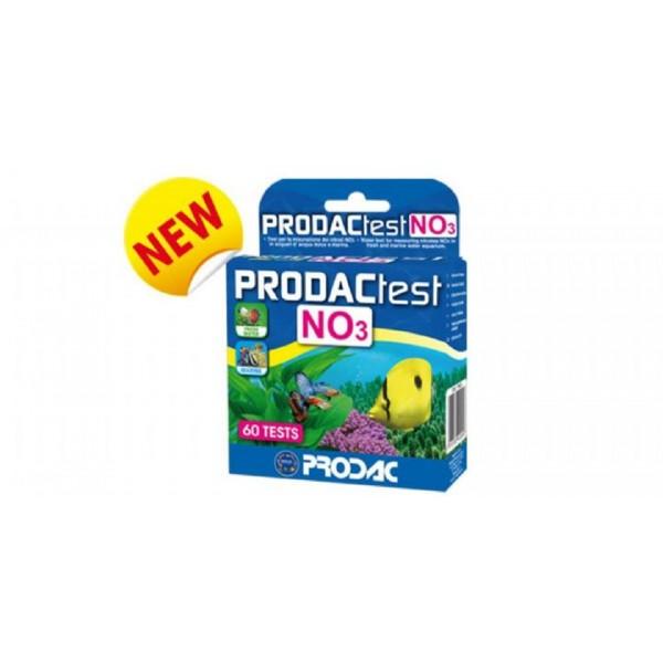 PRODAC TEST NO3 (NİTRAT) TESTİ