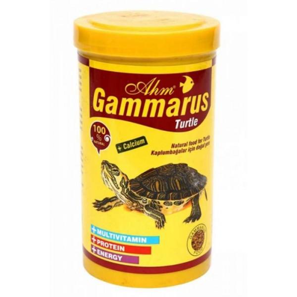 AHM GAMMARUS TURTLE FOOD 250ML