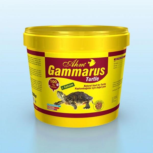 AHM GAMMARUS TURTLE FOOD KOVA 1KG