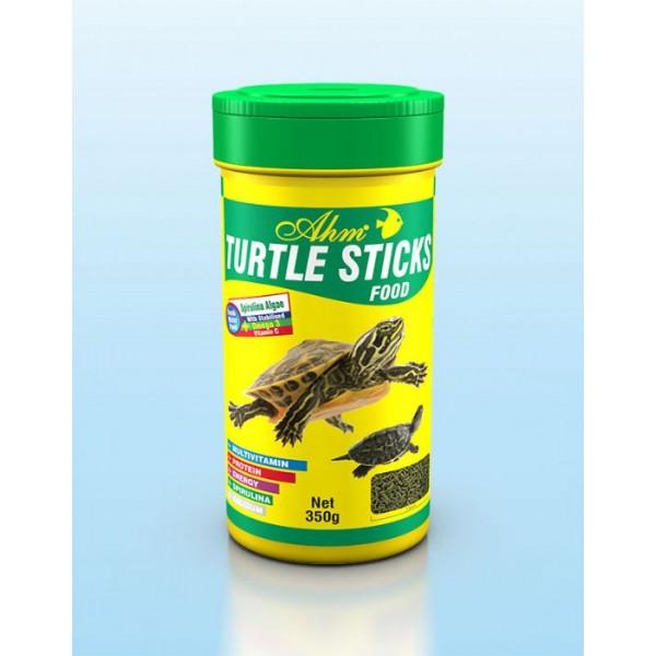 AHM TURTLE STICKS GREEN FOOD 100ML